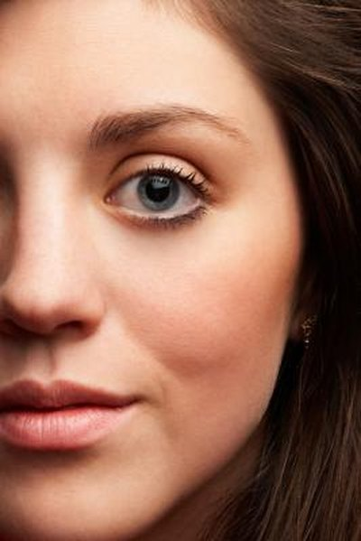 Herbs that preventing facial hair