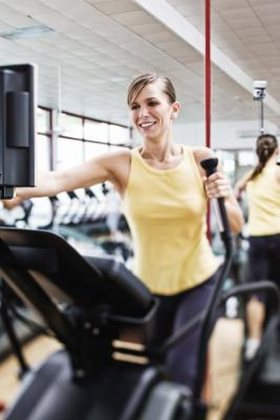 Are Elliptical Trainers Good for Herniated Discs?