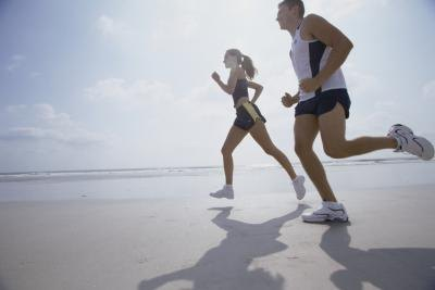 Can Jogging Give You Thinner Thighs?