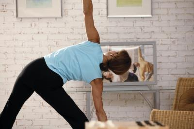 The Best 30-Minute Workout Videos for Women