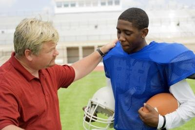Undergraduate Athletic Training Programs