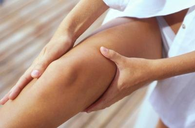 Types of Inner Thigh Rashes