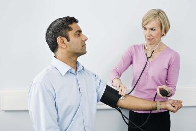 Causes of High Blood Pressure in the Morning
