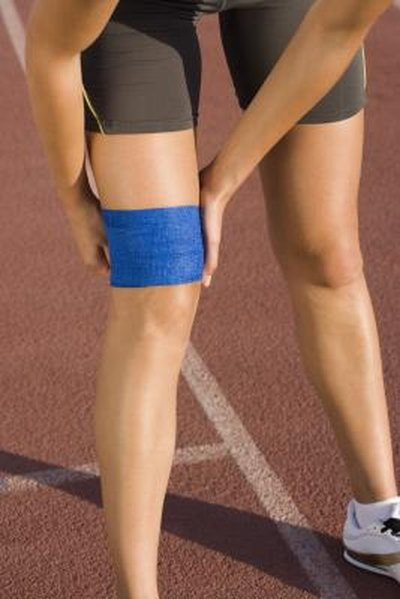 How to Wrap Your Hamstring