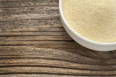 Nutritional Information on Semolina Flour