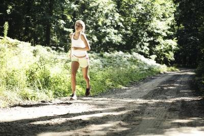 Cross-Country Running Exercises
