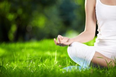 How to Meditate for Weight Loss