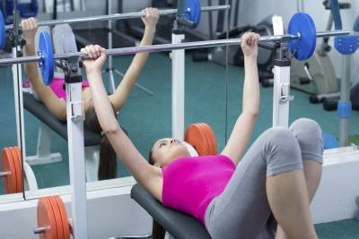 Reasont to Add Weight Lifting to Your Swimming Workouts