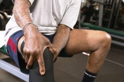 Flexion Contracture Exercises for the Knee
