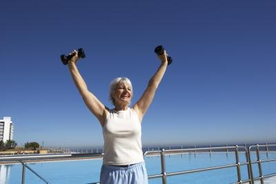 Strength Training for Women Over 60