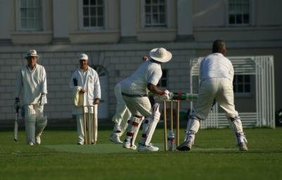 Funny Facts About the Sport of Cricket