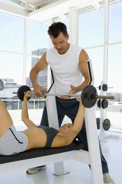 Personal Trainer Glossary of Terms