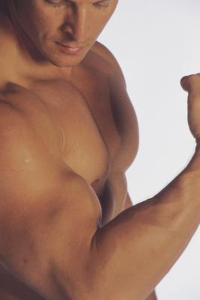 How to Improve Vascularity in Bodybuilding