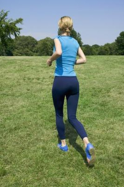 Can Distance Running Worsen Uterine Prolapse?