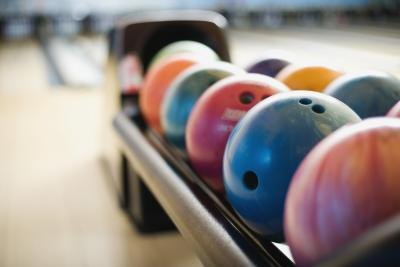 The Best Reactive Bowling Balls