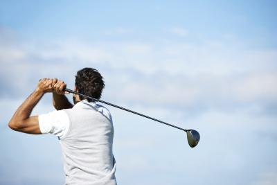 What Is the Average Golf Swing Speed?