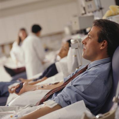Does Donating Plasma Affect My Work Out?