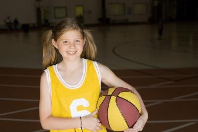 Simple Basketball Drills for Girls