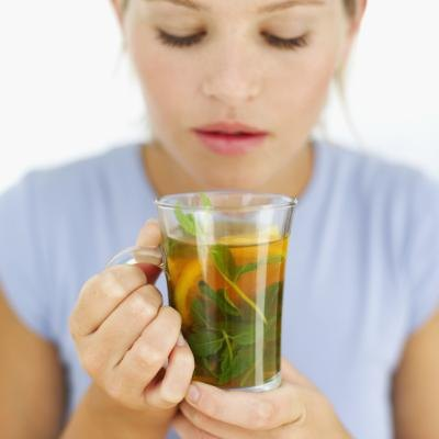 What Are the Health Benefits of Spiced Tea?