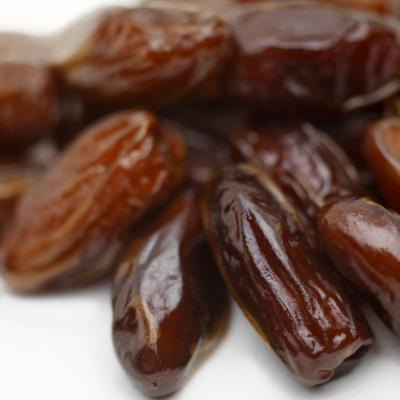 Are Dates High in Insoluble Fiber?