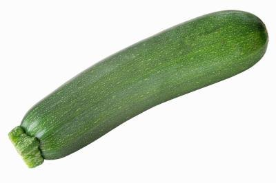 Calories in a Large Zucchini