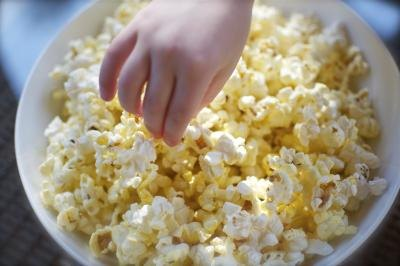 Does Popcorn Cause Constipation?