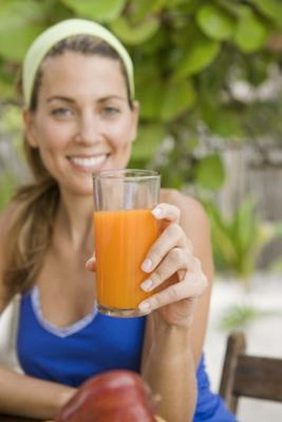 How to Juice Fast for Thyroid