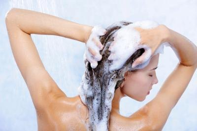 Hair Products for Sensitive Scalps