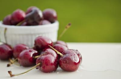 Benefits of Eating Cherries