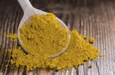 10 Most Antioxidant Spices