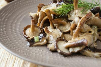 Do Mushrooms Have Carbs?