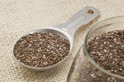 Calories in One Tablespoon of Chia Seeds