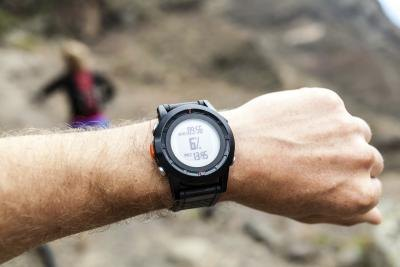 The Best Waterproof Heart Rate Monitors