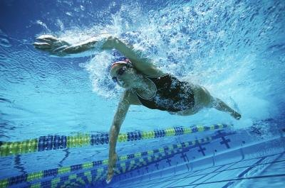 Does Swimming Help Sore Muscles?