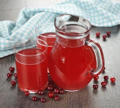 What Are the Benefits of Cranberry Juice for Women?