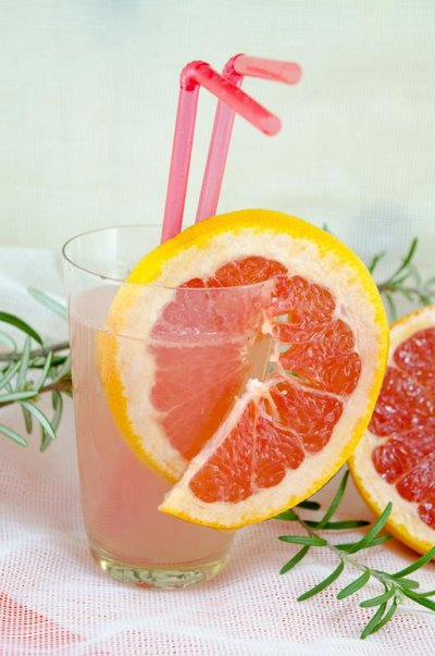 Can Grapefruit Juice Cause Burning During Urination?