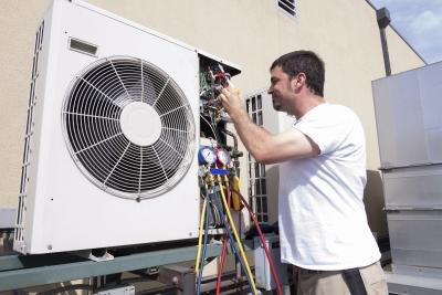 Comparison of Split Ductless Air Conditioners