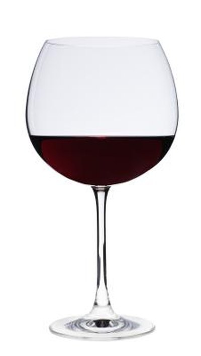 Red Wine and Gout Symptoms
