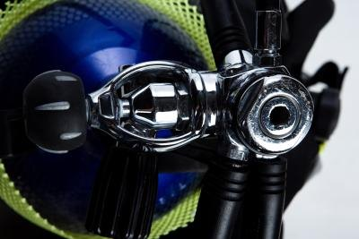 Steps to Set Up Scuba Tanks