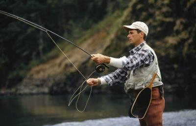 Names of Fly Fishing Flies