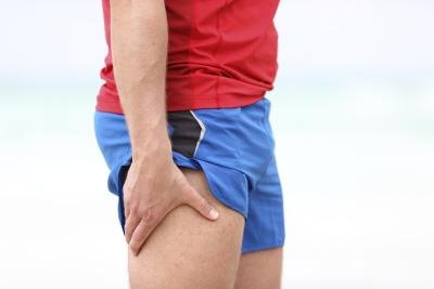 Outer Thigh Soreness