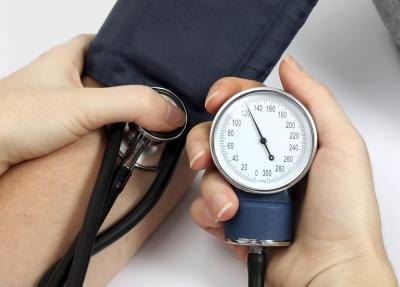 How Much Sodium Per Day With High Blood Pressure?