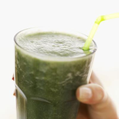 What Are the Health Benefits of a Collard Green Smoothie?