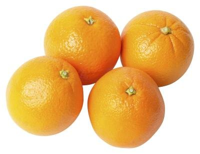 Are Oranges Good for a Cough & Phlegm?