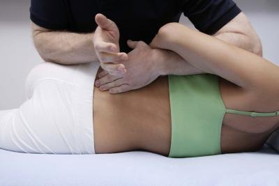 Treatment for a Pinched Nerve in the Hip