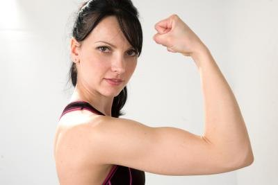 How to Get Rid of Flabby Arms Quickly