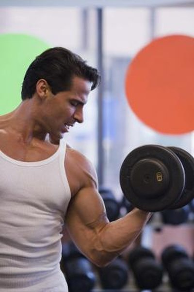 Why Do You Get More Veins After Lifting Weights?