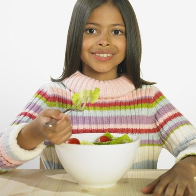 Apple Cider Vinegar Benefits for Children