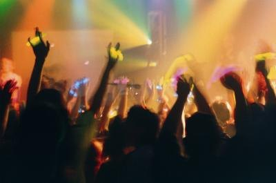 Teen Night Clubs in Orlando, Florida