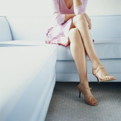 How to Strengthen Your Legs for High Heels